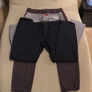Lucky Brand Jeans - 3 new pair of Lucky Brand Jeans